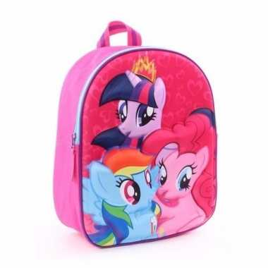 My little pony d rugtas meisjes