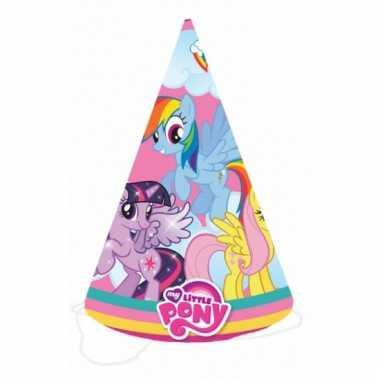 My Little Pony feest hoedjes