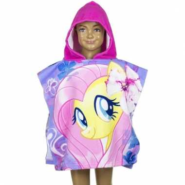 My little pony fluttershy badcape kinderen