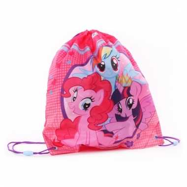 My little pony gymtas kinderen