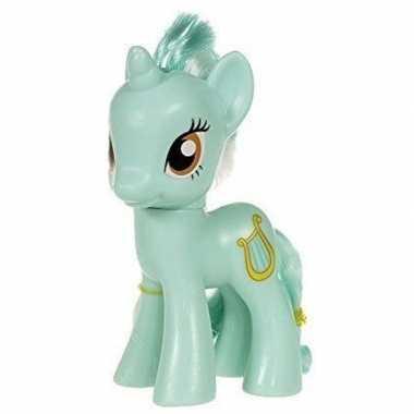 My little pony heartstrings speelfiguur groen