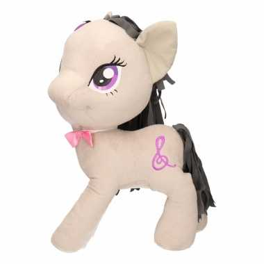 My little pony knuffel unicorn octavia