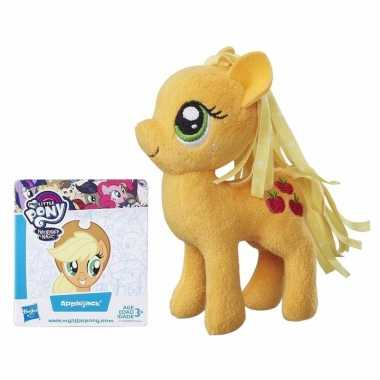 My little pony knuffeltje applejack