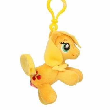 My little pony knuffeltje applejack