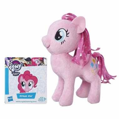 My little pony knuffeltje pinkie pie