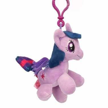 My little pony knuffeltje twilight sparkle