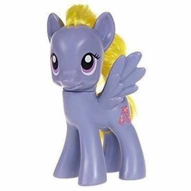 My little pony lily blossom speelfiguur paars/geel