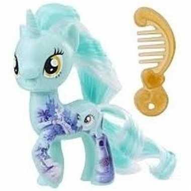 My little pony movie lyra heartstrings
