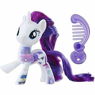 My little pony movie rarity