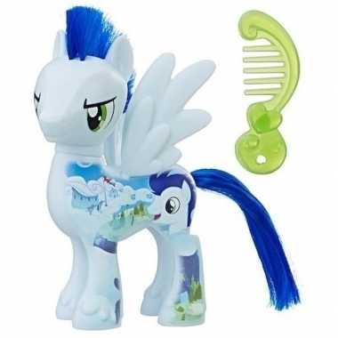 My little pony movie soarin