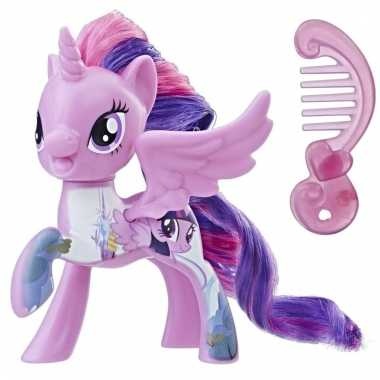 My little pony movie twilight sparkle