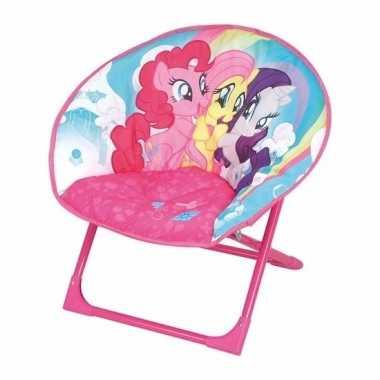 My little pony opvouwbaar kuipstoeltje