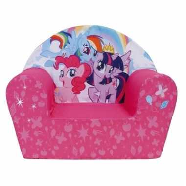Super My little pony peuter stoeltjes | My-little-pony-speelgoed.nl GT-69