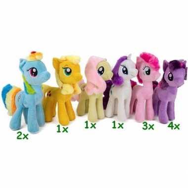 My little pony pluche knuffel applejack