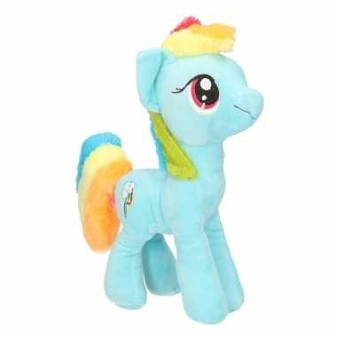My little pony pluche knuffel rainbow dash