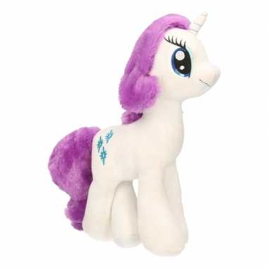 My little pony pluche knuffel rarity