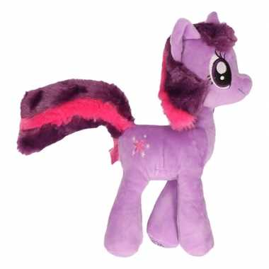 My little pony pluche knuffel twilight sparkle