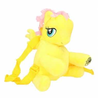 My little pony rugzak fluttershy