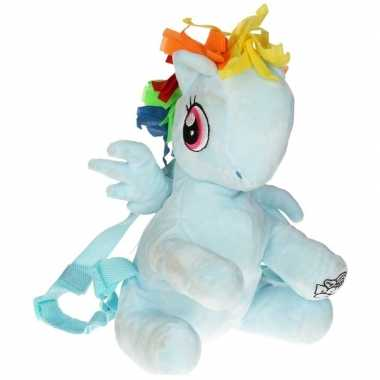 My little pony rugzak rainbow dash
