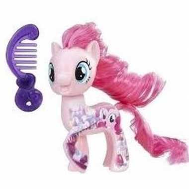 My little pony speelfiguur paardje pinkie pie