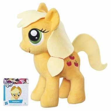 Pluche my little pony knuffel applejack