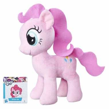 Pluche my little pony knuffel pinkie pie