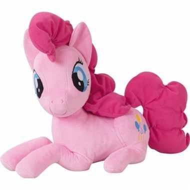 Roze my little pony knuffels