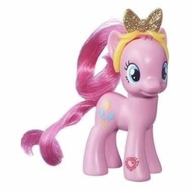 Roze my little pony speelfiguur