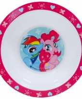 Dessertschaaltje my little pony