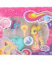 Fluttershy sea breezie speelfiguren