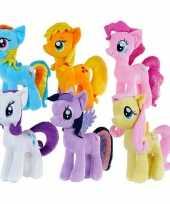 Gele my little pony knuffel fluttershy