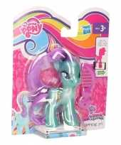 Groen my little pony speelfiguur sapphire joy