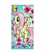 My little pony badlaken strandlaken fluttershy