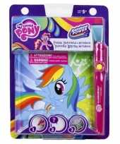 My little pony magisch dagboek