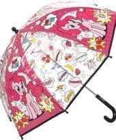 My little pony meisjes paraplu