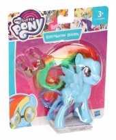 My little pony paardje rainbow dash