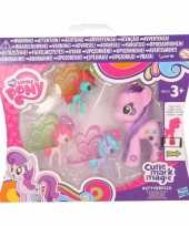 My little pony speelfiguur buttonbelle