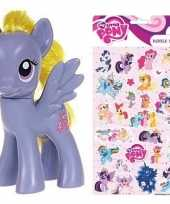 My little pony speelfiguur lily blossom stickers