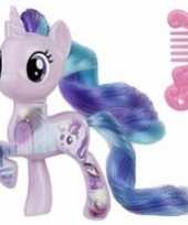 My little pony speelfiguur paardje starlight glimmer