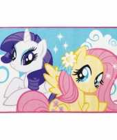 My little pony tapijt
