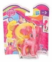 Roze my little pony speelfiguur 10078009