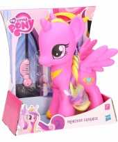 Roze my little pony speelfiguur 10085216