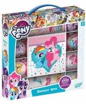 Stickerbox my little pony stickers