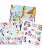 Stickerbox my little pony